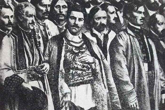 parlamentari 1857