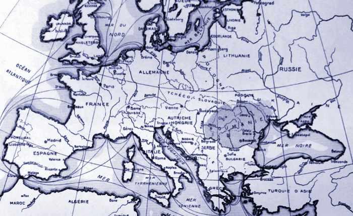 Scurtă Istorie A Romanilor Din Cele Mai Vechi Timpuri Pană Astăzi