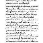 (Moțiunea) Declarația de unire a Bucovinei cu România din 15 / 28 noiembrie 1918 (1)